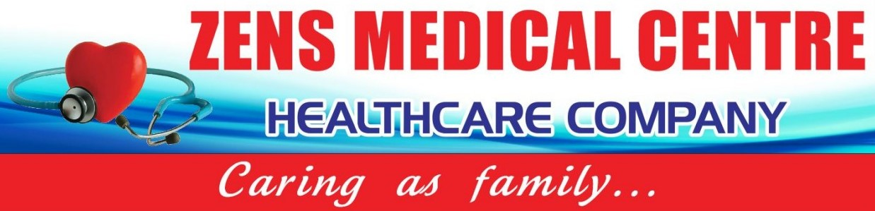 Zens Medical Centre Limited